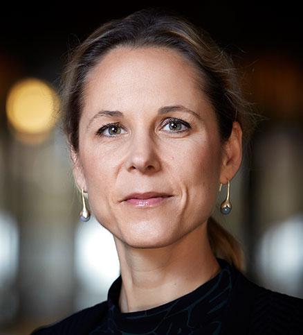 Om Trine Kolding - Danmarks førende ekspert i effektivitet og planlægning