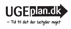 Trine Kolding Ugeplan.dk