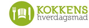 kokkenshverdagsmad-logo